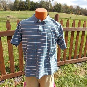 L.L. Bean Mens Polo Shirt Size XL